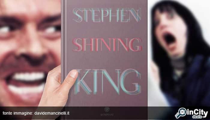 Shining: il più famoso dei libri horror
