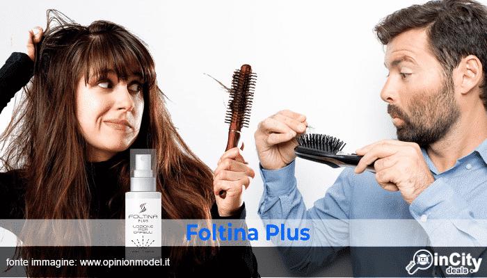 foltina plus anticaduta capelli