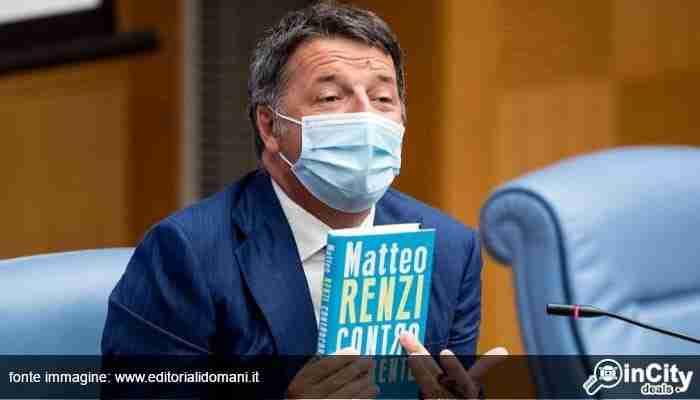 Controcorrente: il nuovo libro di Matteo Renzi