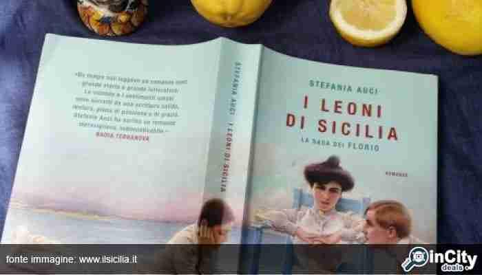 I leoni di Sicilia: recensione primo volume